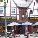 Smith Brother's Ridgewood