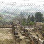 Ruinas Madinat Al-Zahra