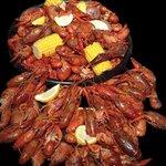DON'S Hot Boiled Crawfish (Seasonal)
