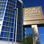 ‪Four Points by Sheraton Tallahassee Downtown‬