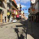 Historic Chinatown