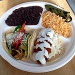 Foto di Dorado Tacos & Cemitas