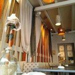Pythara Art Cafe