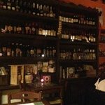 Wine heaven!