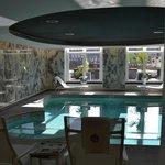 SPA / piscine
