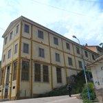 O Hotel Don Bosco