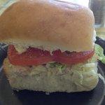 My $6.00 Where's the Tuna Sandwich!!