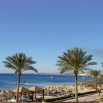 Melia Sinai Sharm Resort & Spa