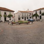 het plaza'tje (de Espana)