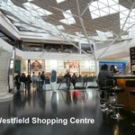 Westfield Shopping Centre-5 Minute Walk from Ibis