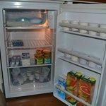 Colazione - frigo