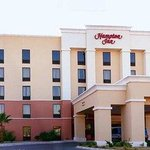 Welcome to Hampton Inn Ciudad Juarez
