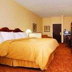 Photo de Motel 6 Atlanta, GA - Stadium SE