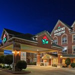 Country Inn & Suites By Carlson, Amarillo I-40 West Foto
