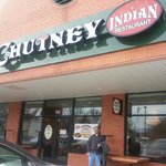 Chutney Indian Restaurant
