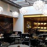 Restaurante do Buenos Aires Grand Hotel