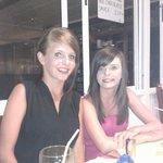 Leanne & Sarah