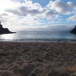 Furthest Papagayo beach, gorgeous!