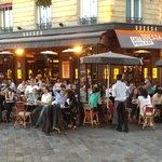 Zdjęcie Cafe Odessa