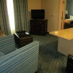 Suite # 305 tight configuration