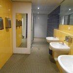 salle de bain/ toilettes