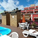Photo of Inga Praia Hotel