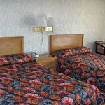 Double Bed Regular Room