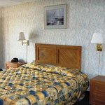 King Size Bed Regular Room