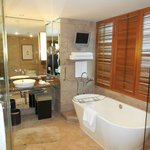 Excellent Bathroom with Tub