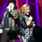 Paul Shortino & Andrew Freeman