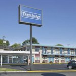 Welcome to the Travelodge Bloomington