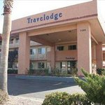 Welcome to the Travelodge El Paso