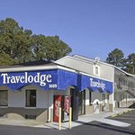 Welcome to the Travelodge, Augusta