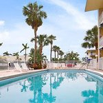 Travel Lodge Fort Lauderdale