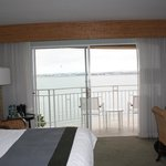 Room w/Partial Bay View