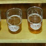 Beer Sampler . . . Delicious!