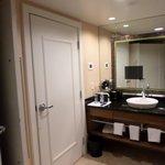 Bathroom - Mirror TV