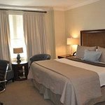 King Monroe Room