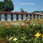 Premium East Wing