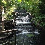 Eco-Termales Hot Springs