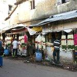 The Flower Shops