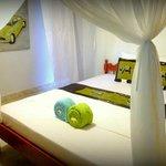 Cute bed/decor (92153100)