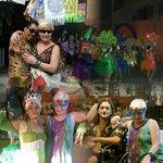 Solo trip 2014 carnival