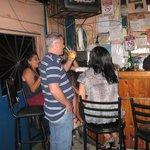 Photo of Poas Bar and restaurant