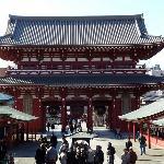 Photo of Sensoji Temple (Asakusa Kannon Temple) taken with TripAdvisor City Guides