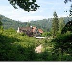 Photo de Silence Hotel Auberge Imsthal