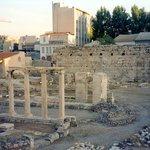 colonnato