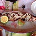 Рыба Малангуа не повторима и вкусна!