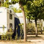 Parcelas camping