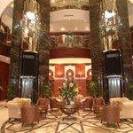 Hamra Lobby